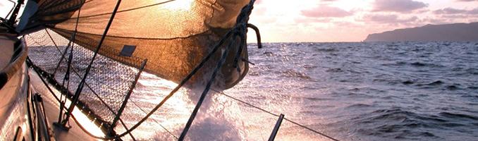 Vita di bordo in barca a vela for Cabine di querce reali amano va